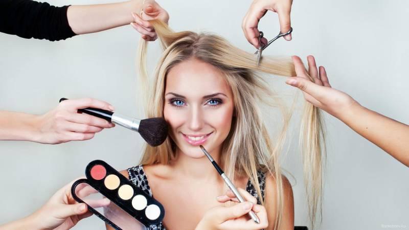 Что нужно для макияжа?
