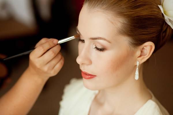 Основные правила макияжа