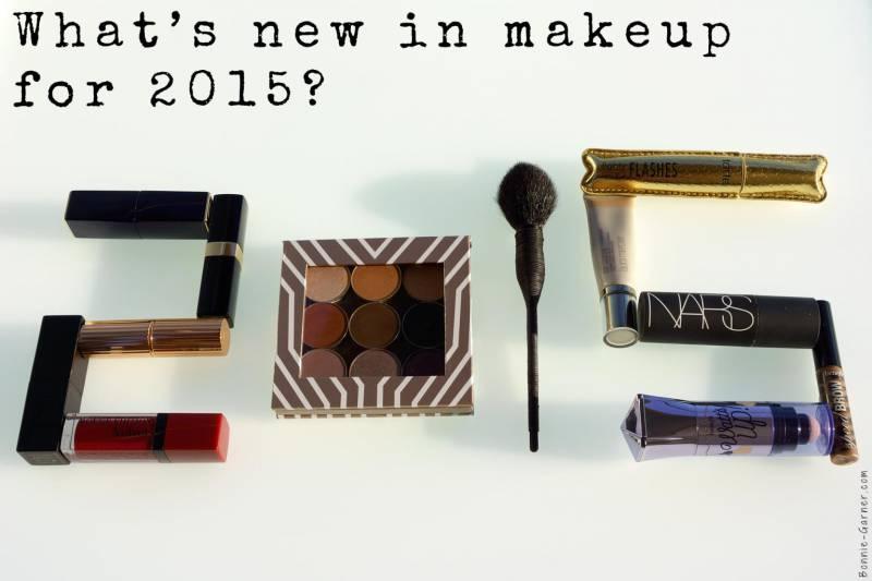 Новинки и тенденции макияжа 2015