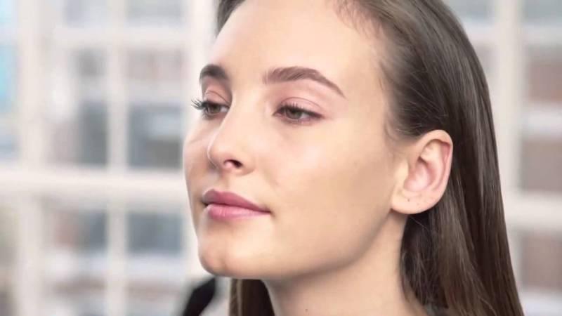 Весенний макияж 2015
