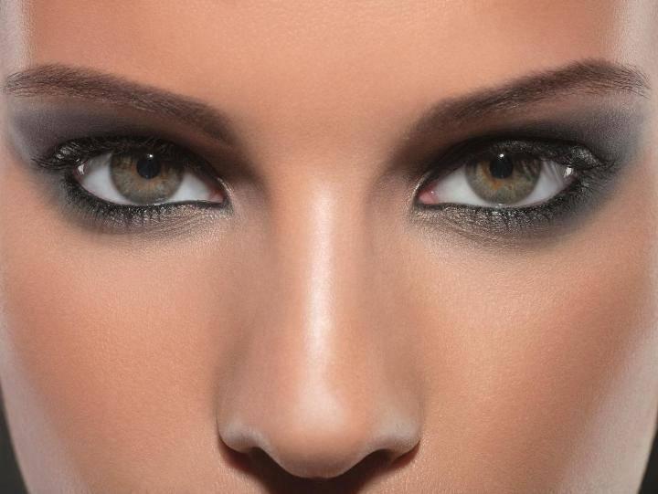 Как наносить правильно макияж на лицо фото