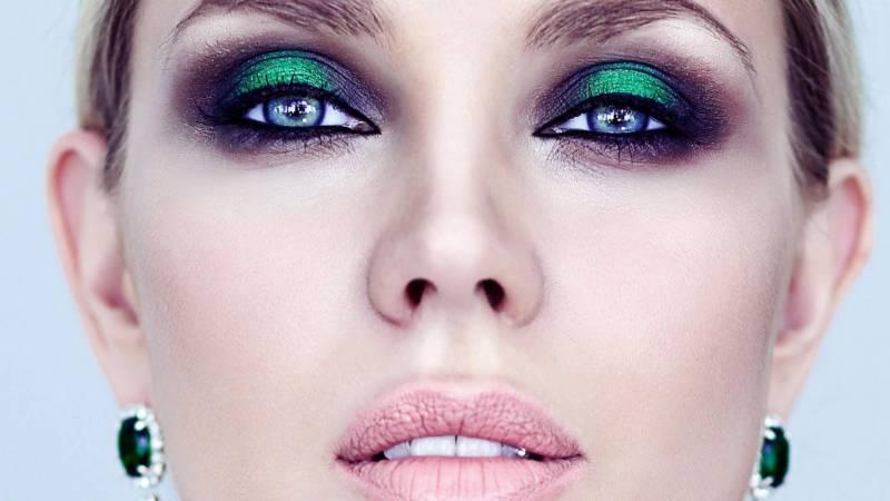 Модные тенденции макияжа 2015