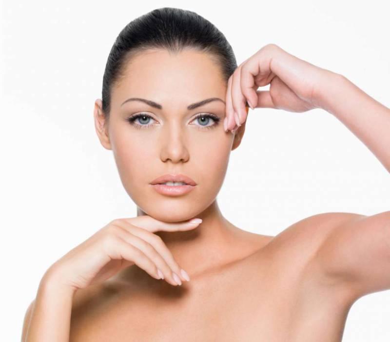 Секреты макияжа: 8 мифов