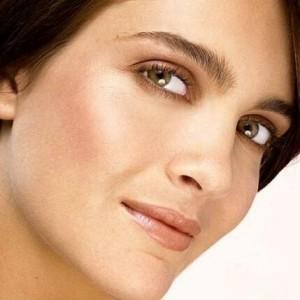 Как тонировать лицо макияж